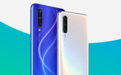 CC9 y CC9e: así son los nuevos móviles 'para selfies' de Xiaomi