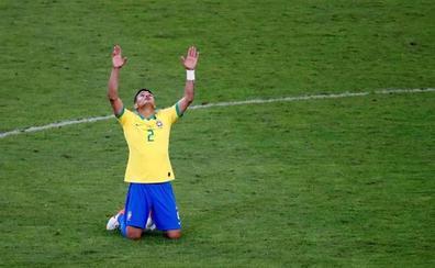 Brasil fulmina a Argentina y se mete en la final doce años después