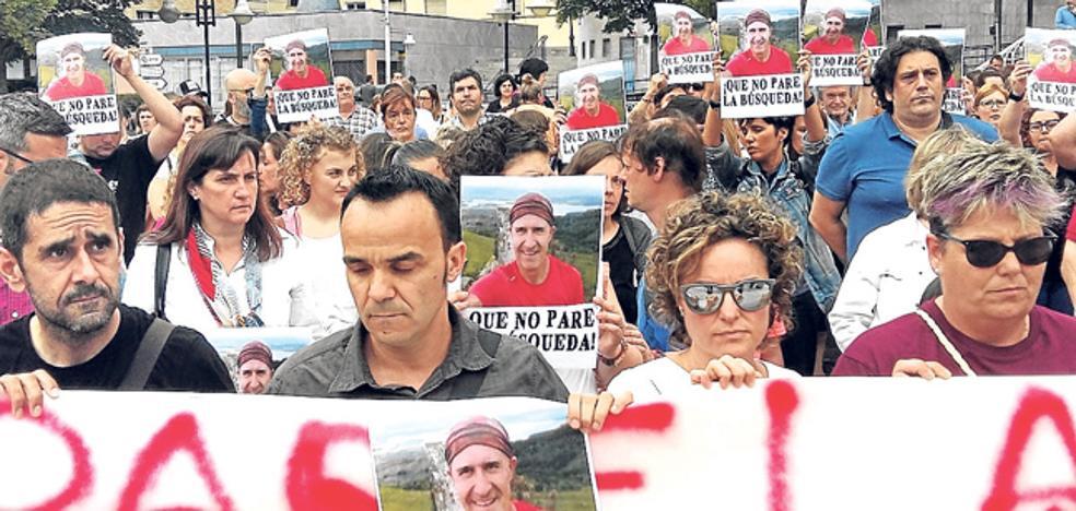 Francia suspende la búsqueda del montañero de Santurtzi desaparecido en Pirineos desde el sábado