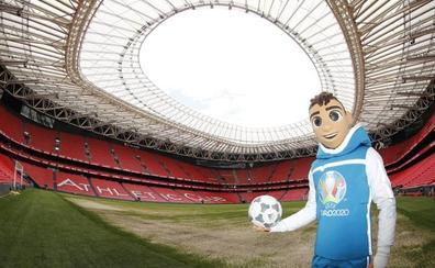 Últimos días para solicitar entradas para la Eurocopa en San Mamés