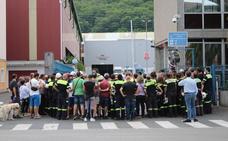 Muere un trabajador de Tubacex de 24 años, pocos días después de firmar un contrato eventual