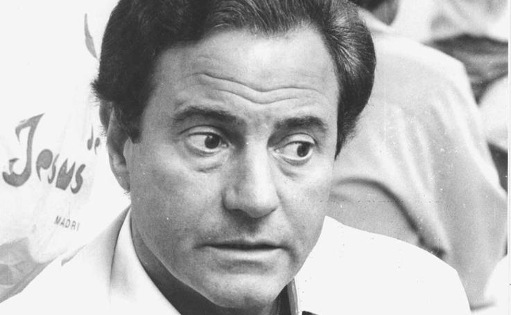 Arturo Fernández, su trayectoria en imágenes