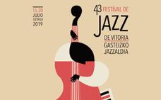 Programa Festival Jazz Vitoria 2019: horarios de conciertos completo