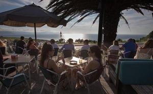 Los mejores chiringuitos junto al mar para disfrutar del verano en Bizkaia