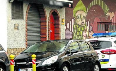 La Policía Local, a la caza del 'narcobar' más activo de Vitoria