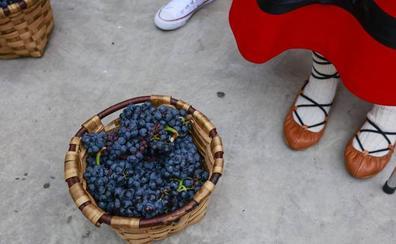 Citas veraniegas en Rioja Alavesa