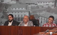 Leioa reduce a tres las comisiones informativas y crea una especial de Cuentas