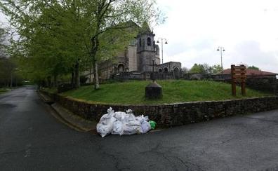 Errotari anima a participar en la limpieza de Urkiola este sábado
