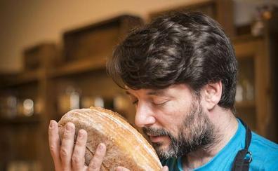 Iban Yarza: «Hay muchos panes en este país en peligro de extinción»