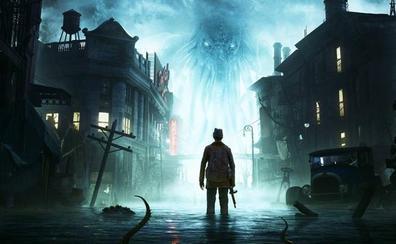 The Sinking City nos devuelve al mejor Lovecraft