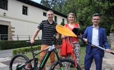 Urdaibai oferta 50 planes turísticos sostenibles que combinan cultura y naturaleza