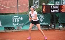 250 tenistas ya se han inscrito en el torneo internacional de la Peña Vitoriana