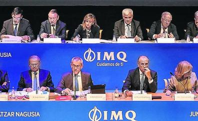 El consejo del IMQ llamará a los socios críticos para iniciar un proceso de diálogo