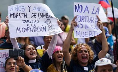 La ONU atribuye a Maduro 7.000 asesinatos