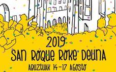 Programa de fiestas de Portugalete 2019: San Roque Jaiak