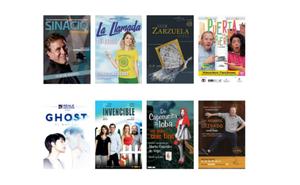 Programación de teatro del Palacio Euskalduna en Aste Nagusia 2019