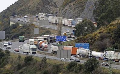 La siniestralidad en Saltacaballo se reduce casi un 25% desde la instalación del radar