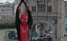 Spider-Man contra los Beatles: duelo de fanáticos en los cines españoles