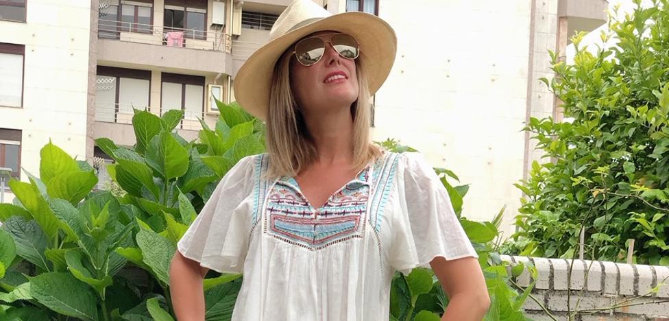 Vestidos de verano para lucir en piscinas y playas