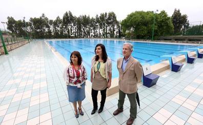 Piden que se devuelva el bono de piscinas por la huelga