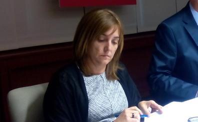 Amaia Barredo sustituirá a Gonzalo en la cartera de Movilidad de Vitoria