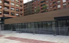 La nueva haurreskola de Galdakao se queda pequeña antes de abrir