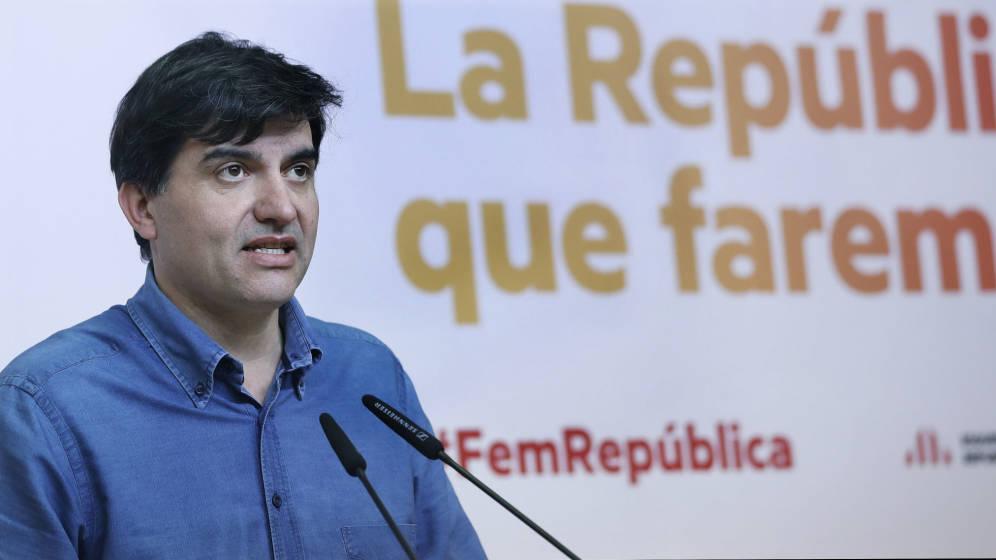 El pacto entre el PSC y JxCat en la Diputación de Barcelona ahonda la crisis en el Govern de Torra