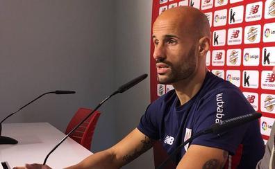 Rico ya es jugador del Huesca