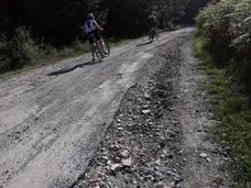 Zalduondo cierra el acceso a las campas de Urbia por el camino de Zumarraundi