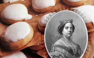 Isabel II y los bizcochos de Mendaro