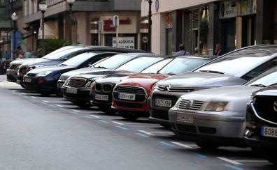 Los vecinos de Otxarkoaga conducen un Renault y los de Indautxu, un Volkswagen o un Audi