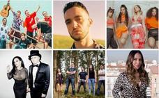Los conciertos gratuitos que no te puedes perder en las fiestas de Bizkaia