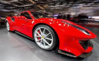 ¿Cuántos Ferraris hay en Bilbao? ¿Y dónde están?