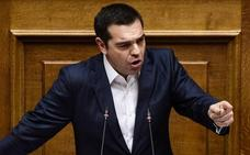 Vuelco a la griega