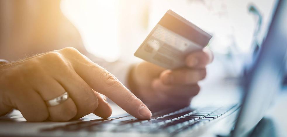 'E-commerce', el comercio digital