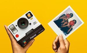 Vuelven las 'Polaroid': el porqué de la fiebre por las cámaras instantáneas