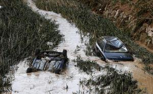 El joven de 25 años ahogado por las riadas en Navarra alertó de su agonía al 112