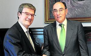 Bilbao e Iberdrola hacen votos por impulsar las energías limpias