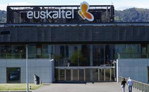 Euskaltel denuncia a tres productoras cinematográficas por «engañar a sus clientes»