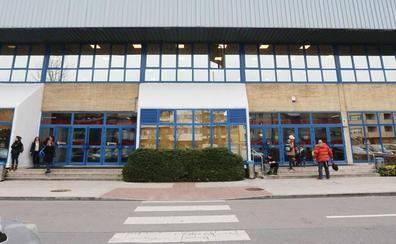 Getxo inicia la legislatura con la modernización de las instalaciones deportivas de Fadura
