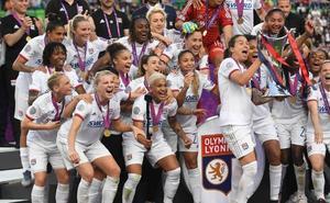 Solo el 28% de los clubes da igual apoyo a equipos masculinos y femeninos
