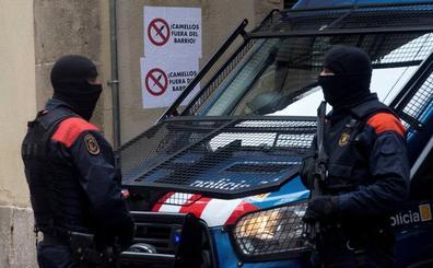 Detenido un joven de 18 años por una presunta agresión sexual a un bebé de 13 meses en Palamós