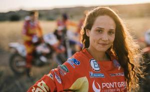 El motocross español ya cuenta con su primer equipo femenino