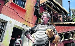 Bilbao renuncia a tirar más de 200 viviendas en los barrios altos y mejorará sus accesos
