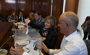 Nueve comisiones tratarán los principales asuntos del Ayuntamiento de Sopela