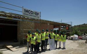 Lakua destina 1,6 millones a Rioja Alavesa y genera 5,4 millones de inversión
