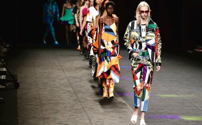 Moda española de segunda mano | El Correo