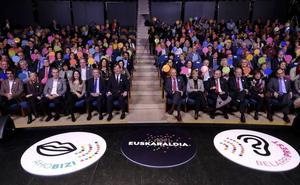 Euskal Soziolinguistika Jardunaldiak Euskaraldiaren emaitzak eta eraginak aztertuko ditu