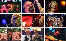Diccionario para sintonizar con el jazz