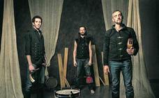 Kalakan musika bandak 'Mendeala' bira eskainiko du Euskal Herrian uztailean